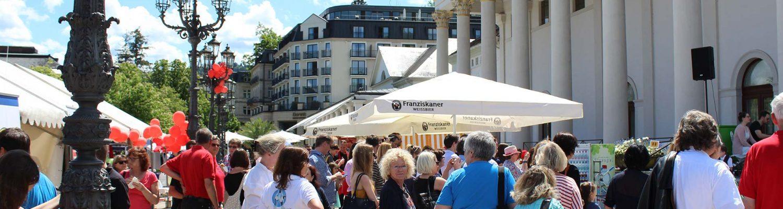 Kunterbunter Kinderspass der Bürgerstiftung Baden-Baden