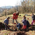 Kindergarten des Pädagogiums / Bürgerstiftung
